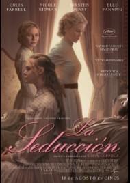 THE BEGUILED - LA SEDUCCIÓN (2017)
