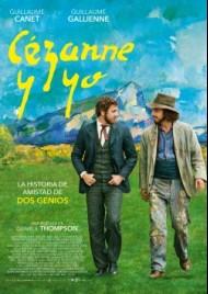 CÉZANNE Y YO (2016)