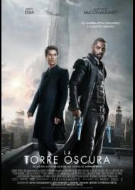 THE DARK TOWER - LA TORRE OSCURA (2017)