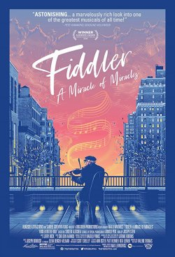 FIDDLER A MIRACLE OF MIRACLES