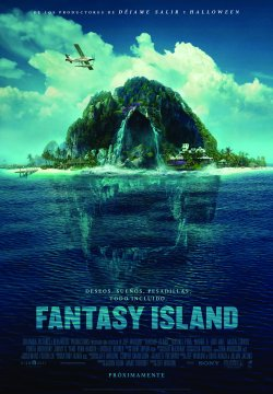 Banda sonora... Fantasy Island