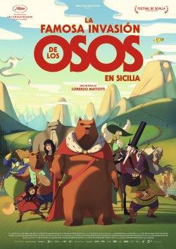 Banda sonora: La famosa invasión de los osos en Sicilia