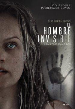 Banda sonora: El hombre invisible