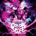 MÚSICA DE... COLOUR OUT OF SPACE