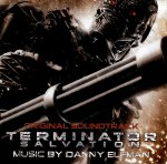 MÚSICA DE... TERMINATOR SALVATION