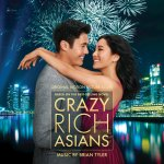 Banda sonora... CRAZY RICH ASIANS