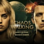 MÚSICA DE... CHAOS WALKING