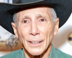 Ha muerto... JOHNNY CRAWFORD
