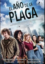 EL AÑO DE LA PLAGA (2018)