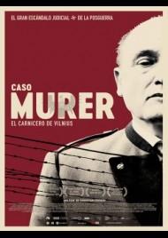 MURER - CASO MURER: EL CARNICERO DE VILNIUS (2018)