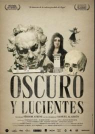 OSCURO Y LUCIENTES (2018)