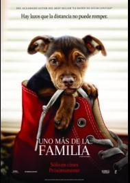 A DOG'S WAY HOME - UNO MÁS DE LA FAMILIA (2019)