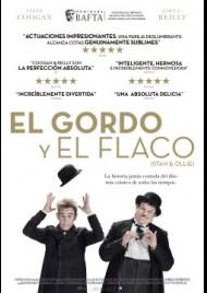 STAN AND OLLIE - EL GORDO Y EL FLACO (2018)