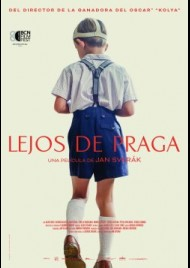 BAREFOOT - LEJOS DE PRAGA (2017)