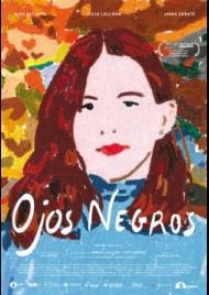 OJOS NEGROS (2018)