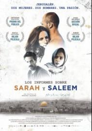 THE REPORTS ON SARAH AND SALEEM - LOS INFORMES SOBRE SARAH Y SALEEM (2018)