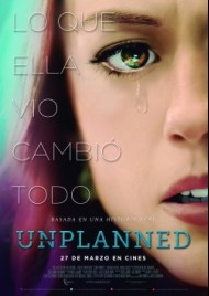 Unplanned - Inesperado (2019)