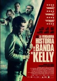 The Kelly Gang - La verdadera historia de la banda de Kelly (2019)